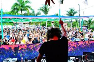 Audiophonic - Oasis 2 - Brazil
